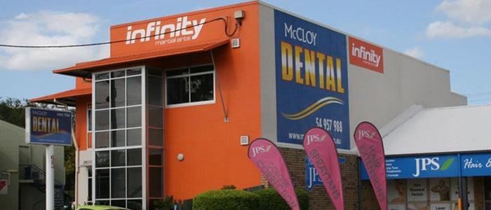 McCloy Dental Dentist Caboolture