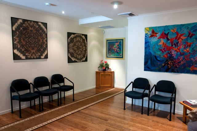 North Brisbane Dental Clinic