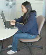 Ergonomic tips for laptop users image