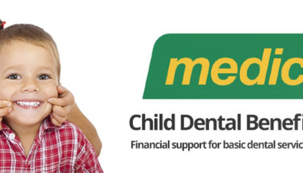 Save the Child Dental Benefits Schedule!