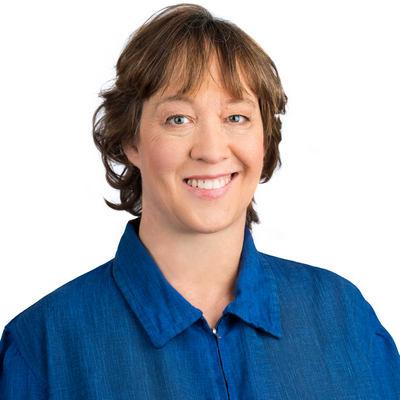 Dr. Karen McCloy