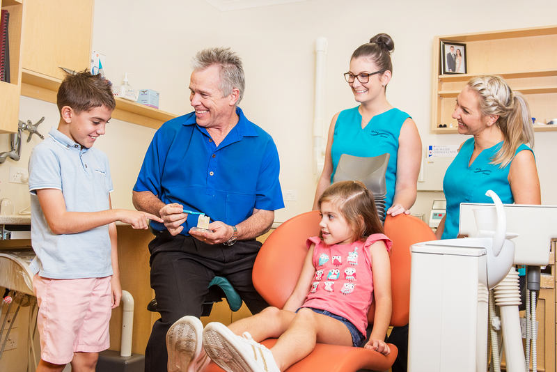 Morayfield Dental Treatments and Oral Hygiene