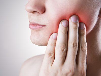 TMJ & TMD Facial Pain