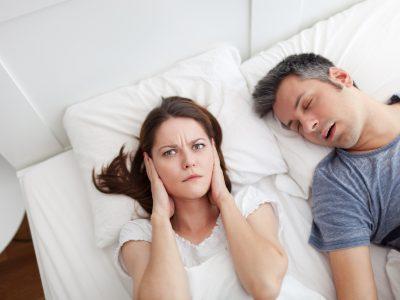 Sleep apnea ruining sleep